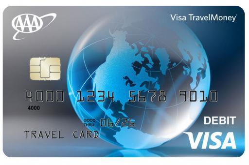 visa travelmoney card a new way to pay - Visa Travel Card
