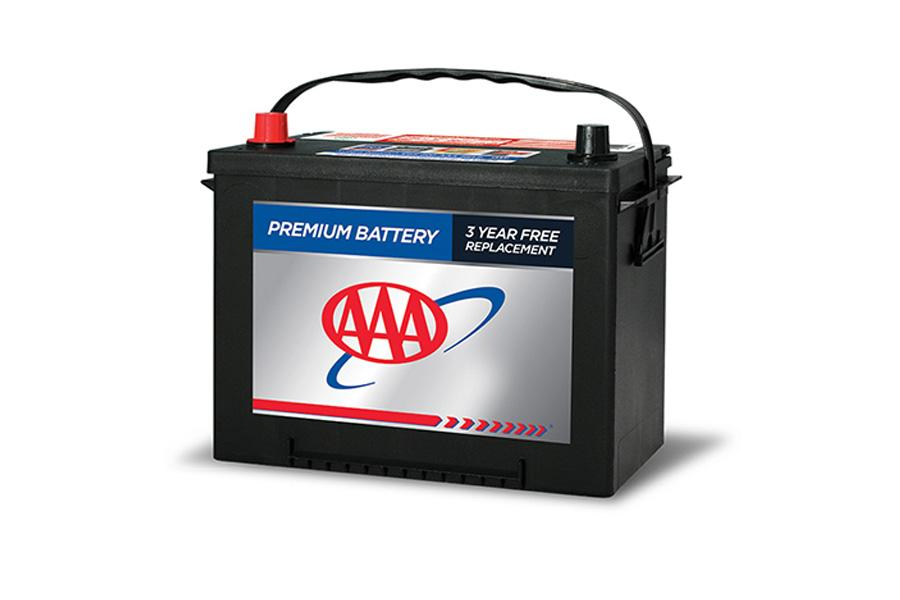 Car Battery Replacement Denver