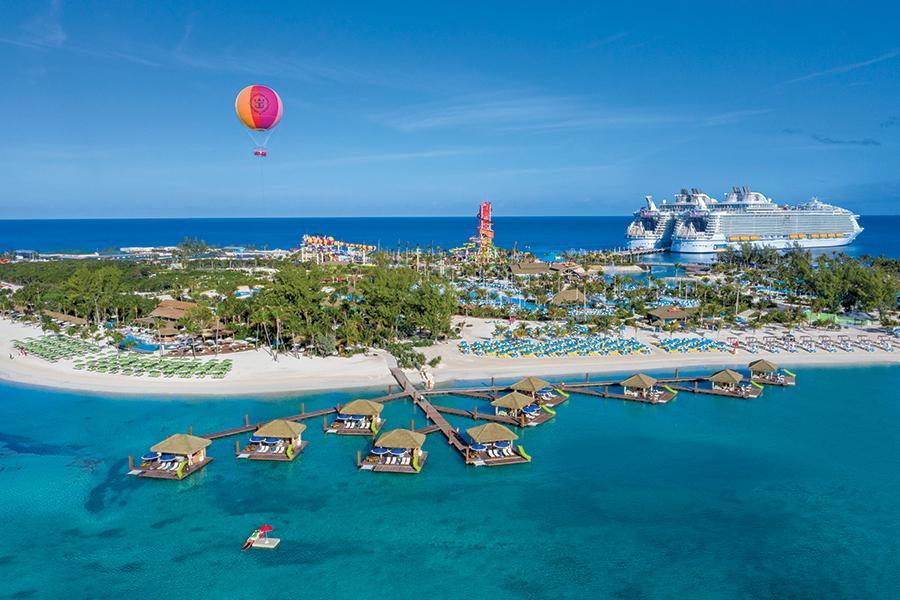 Cruising Comeback: Scenic Rivers and Private Islands